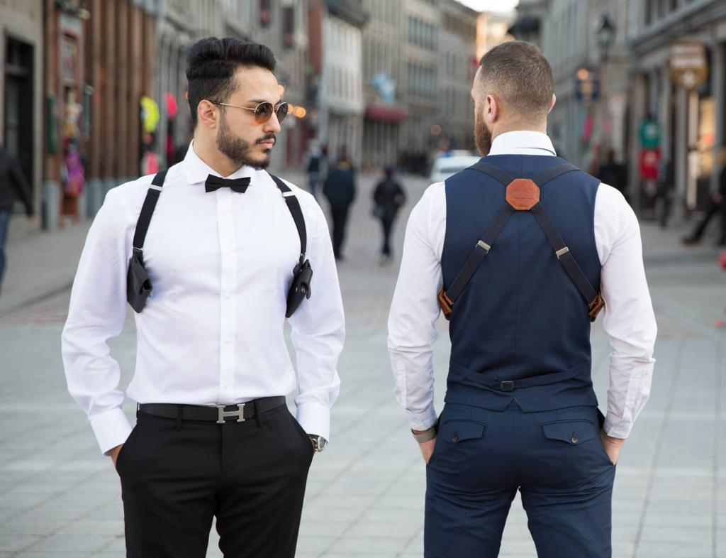 Fashion Tip   Absolutely Get Yourself A Cellphone Holster By  MenOfHonor