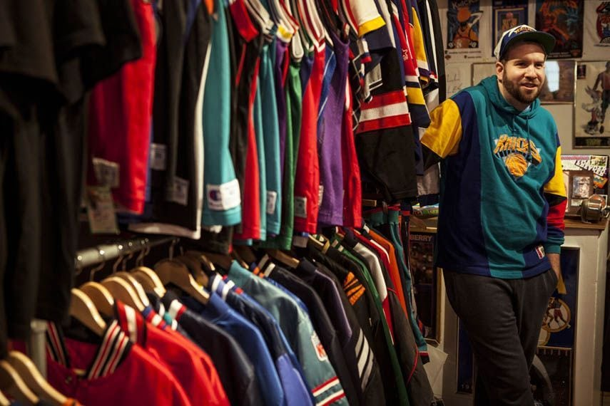 Learn More About Vintage Culture With The Vintage Lord Himself Mr Throwback