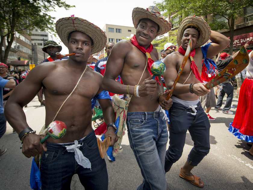 What It Is To Be Haitian In Montreal In 5 Different Videos