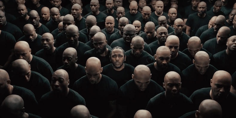 kendrick lamar humble video top dawg entertainment jay rock schoolboy q jay rock rap hip hop