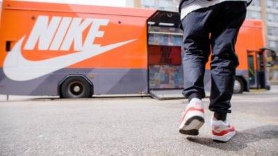 bus toronto community 54 ultimate sneaker show