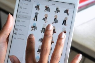 Stylebook app fashion app world stylist closet
