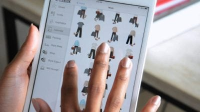 Stylebook app fashion app world stylist closet