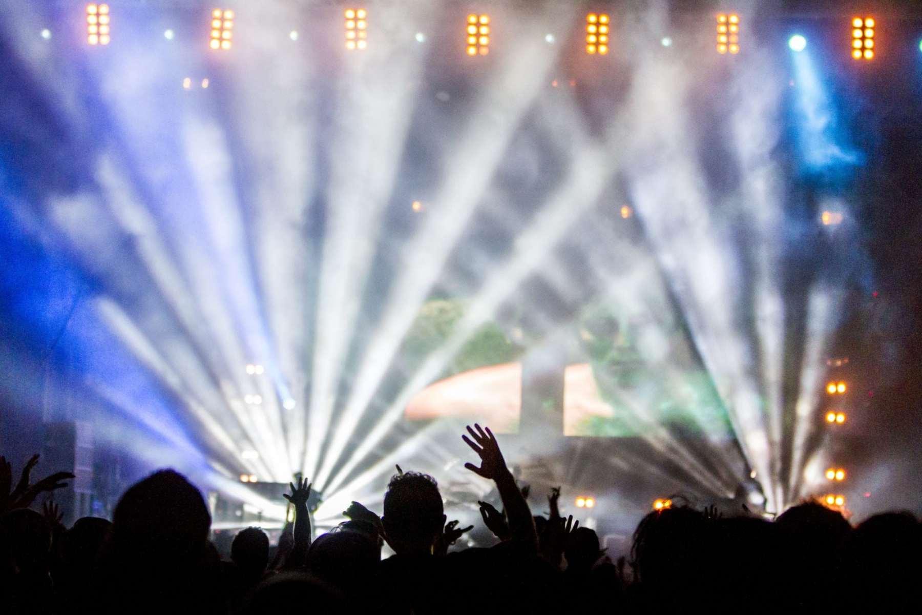 club festival montreal st-laurent boulevard