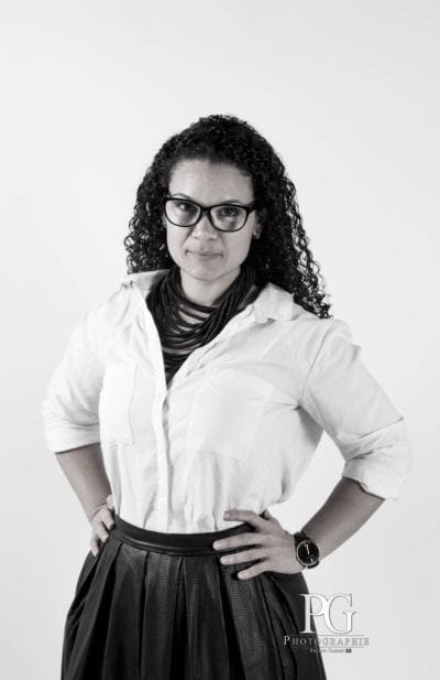 amadea kezar businesswoman montrealgotstyle lookbook phil gassant