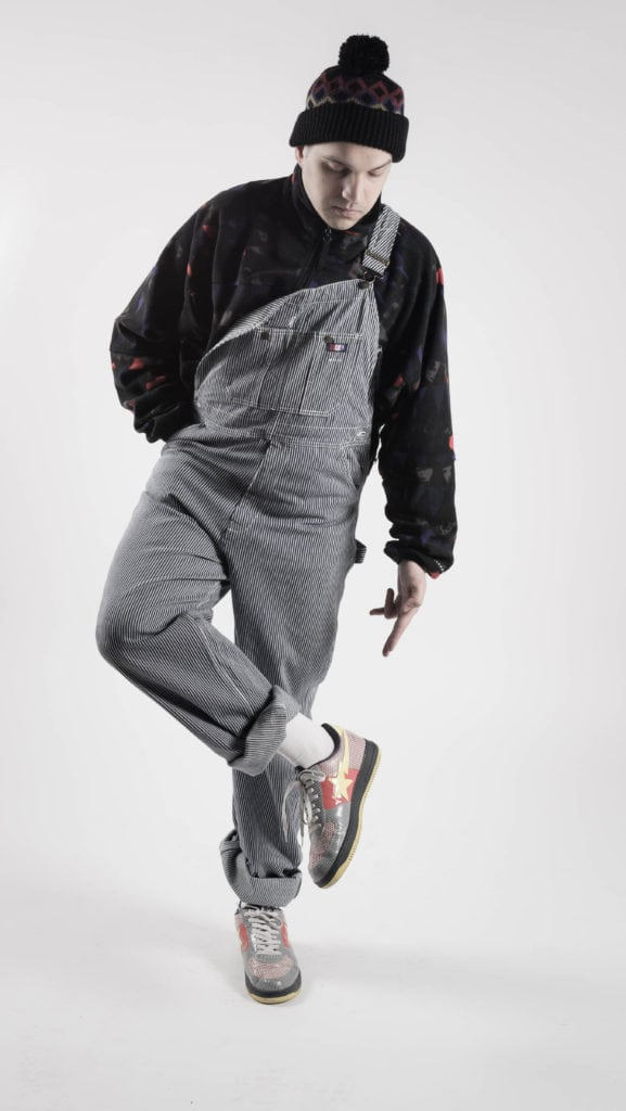 phil bapestas sneakhead montreal shoes