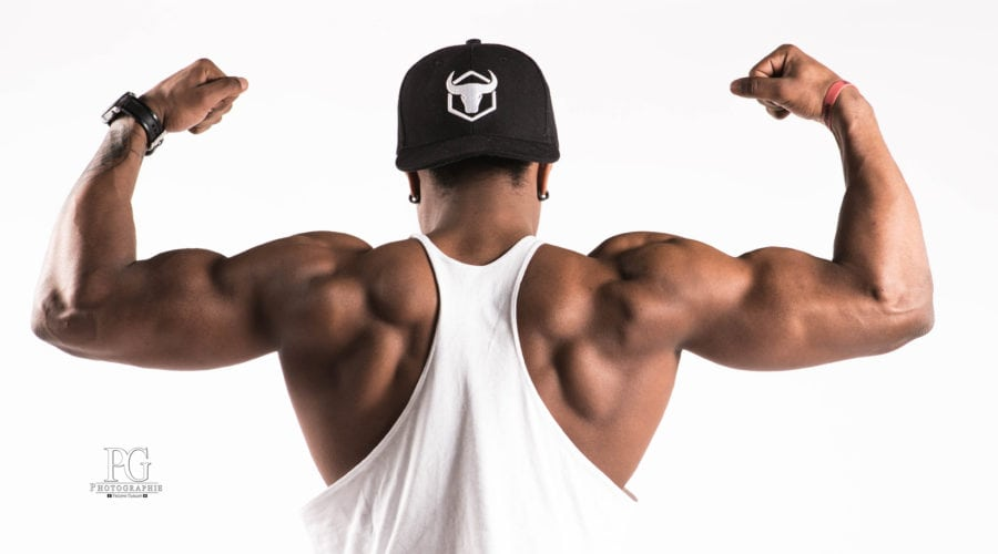 gladiator muscle fitness young gains gym montrealgotstyle