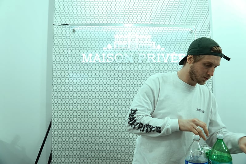 Kata Fashion 038 Maison Priv e Made Style And Grooming Great Again Last Week End