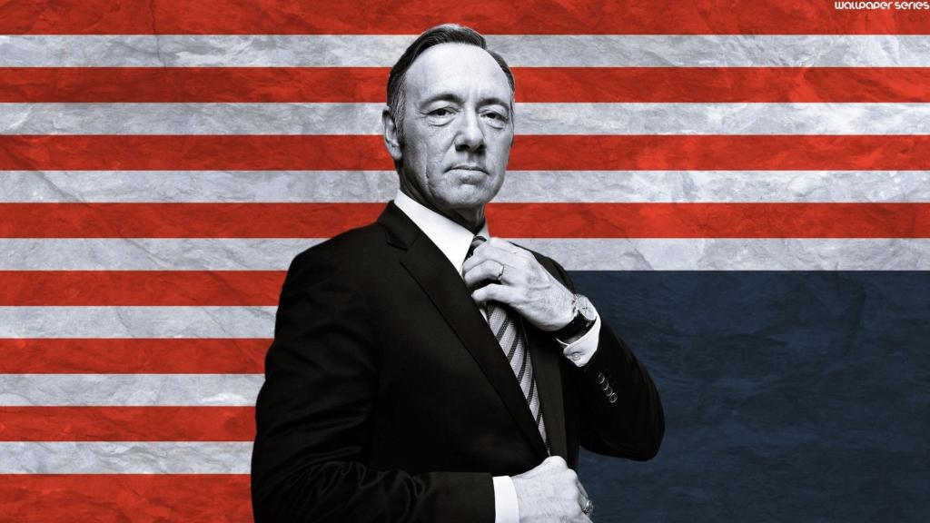Sleepless Nights Alert  New Episodes Of House Of Cards Are Streaming