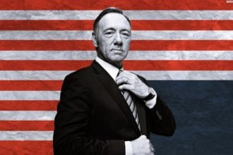 new episodes of house of cards netflix frank underwood president