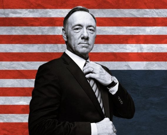 new episodes of house of cards netflix frank underwood president