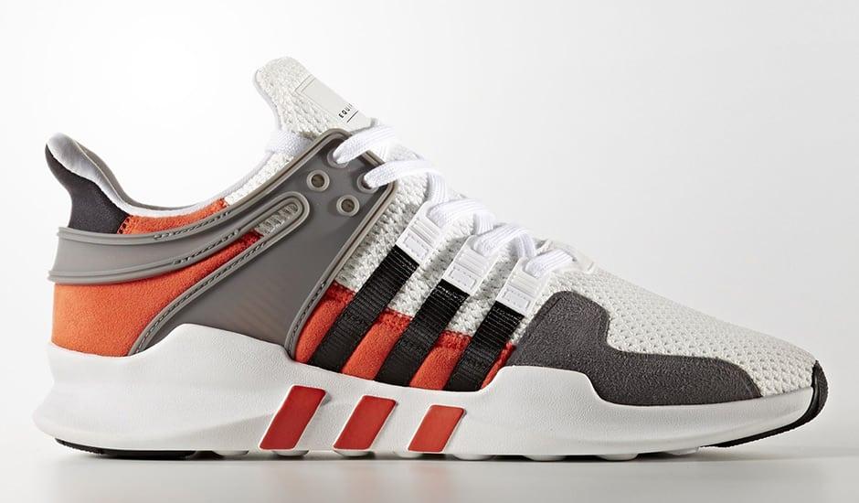 adidas eqt support adv sneaker news kicksonfire