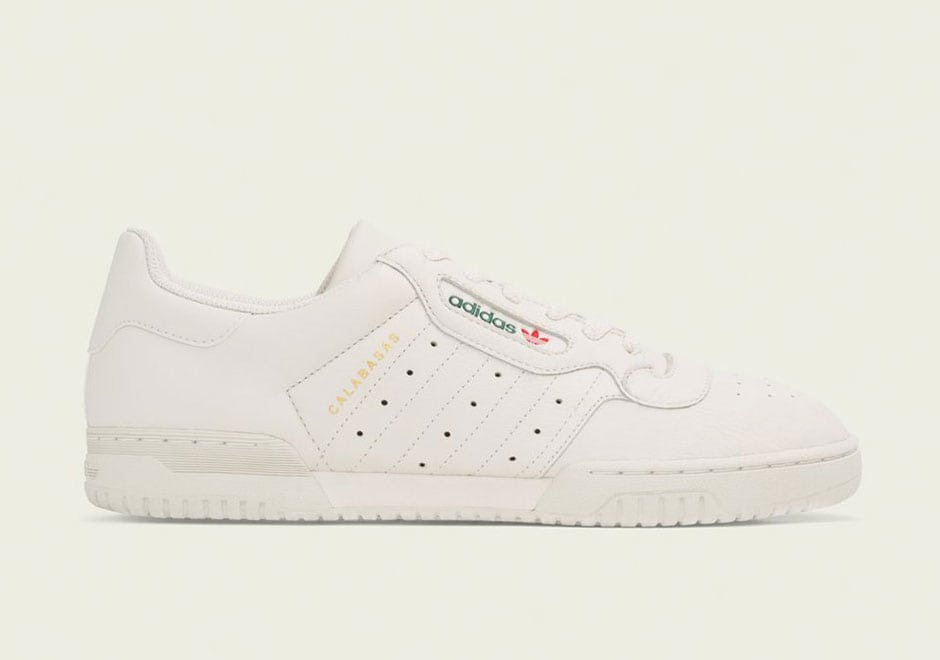 yeezy powerphase restock june 4th