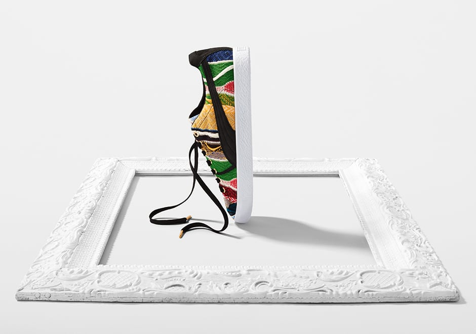 coogi puma collab sneaker news montrealgotstyle