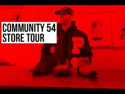COMMUNITY 54 DAYMON GREEN TORONTO
