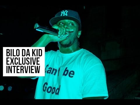 Everything You Ever Wanted To Know About Bilo Da Kid!