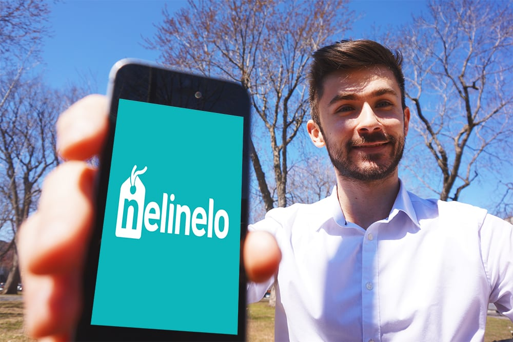 Sell Your Old Goods And Socialize All In The Palm Of Your Hand With The New Nelinelo App