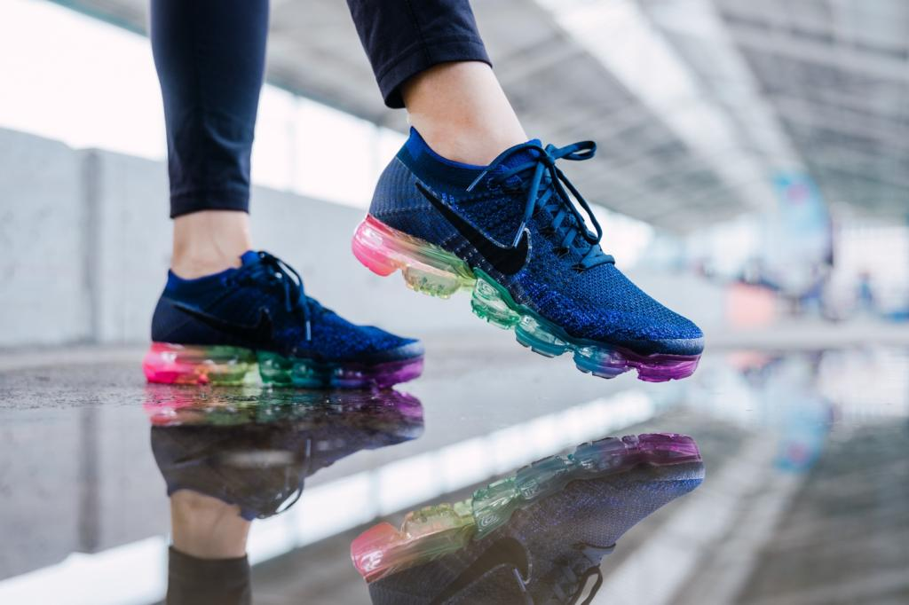 Nike Supports Members Of The LGBT Community With A New Release