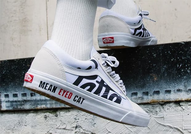 new sneakers for men patta x van