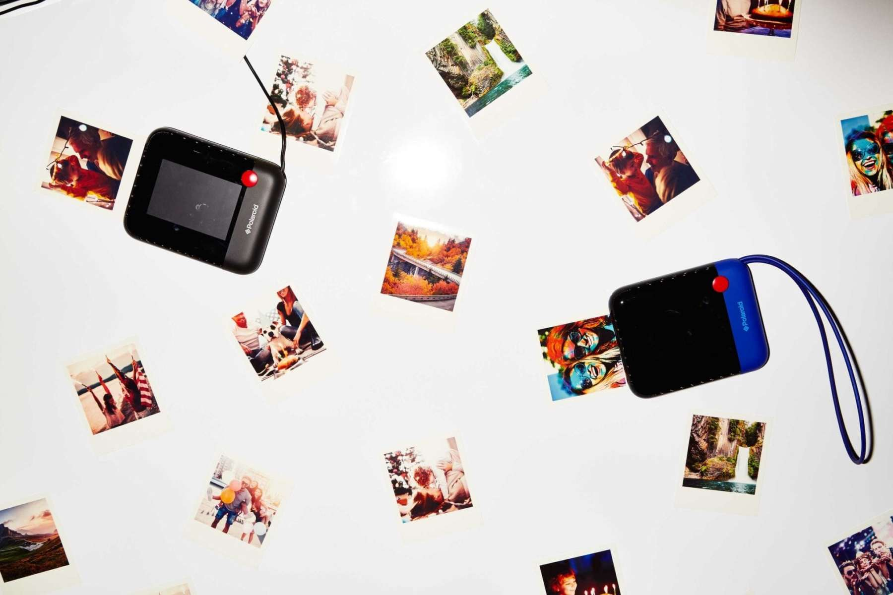 polstoif pop polaroid instant digital camera photography