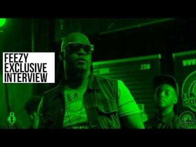 feezy da main man dms montreal rap