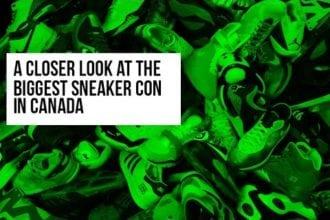 The Ultimate Sneaker Show X Event Recap X Montrealgotstyle