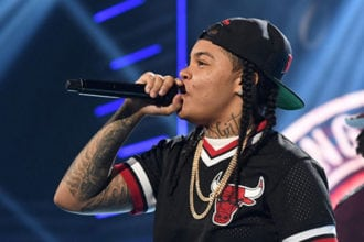 young m.a montreality rickey d events