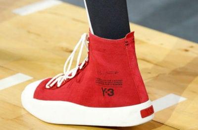 adidas y-3 yohji yamamoto y-3 collection sneakers
