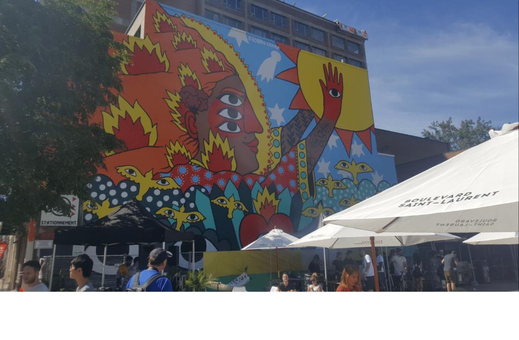 ricardo carvolo mural artists montreal