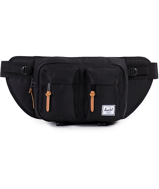 herschel fanny pack cool fanny packs for guys