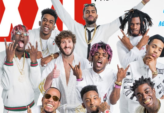 xxl freshmen montreal hip hop legends new wave hip hop