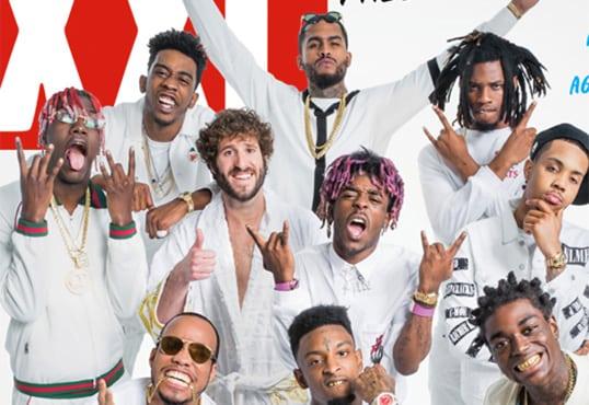 xxl freshmen montreal hip hop legends new wave hip hop