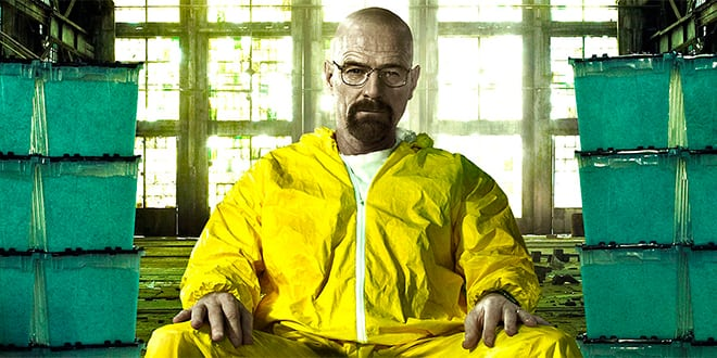 walter white a virtual reality amc breaking bad