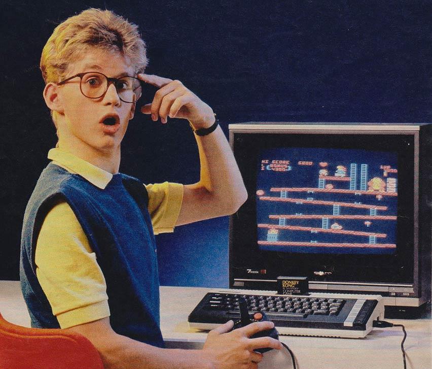 Bring Back Your Favorite Classic Atari Games With The New Atari Box