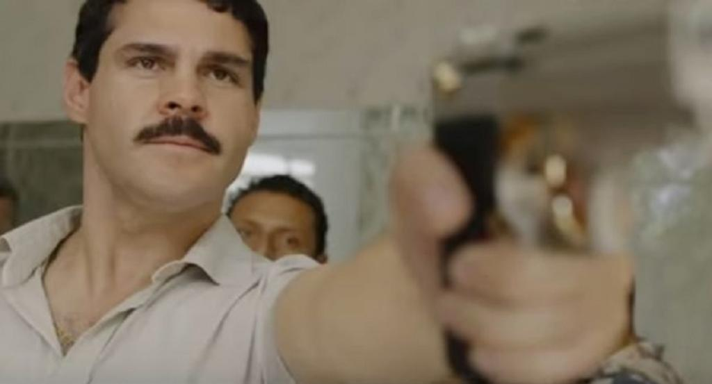 The New El Chapo Show On Netflix Is The Baddass Starter Pack