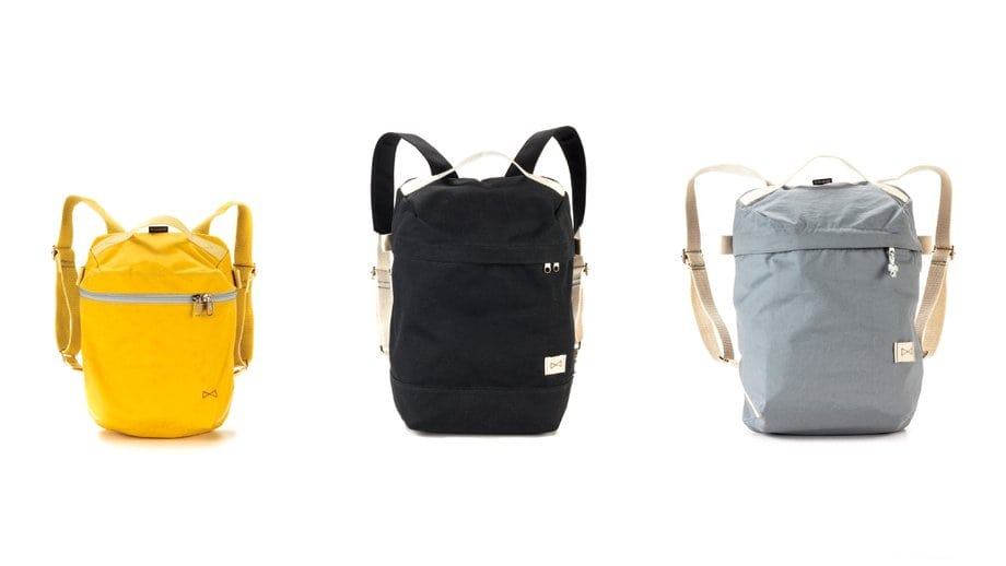 Grind In Style   038  Easier With A Multi Purpose Backpack By Playbag