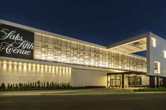 saks fifth avenue united states luxury brand retailer