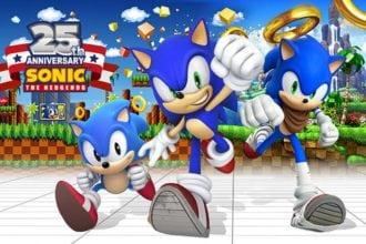 sonic the hedgehog classic sega games sega genesis