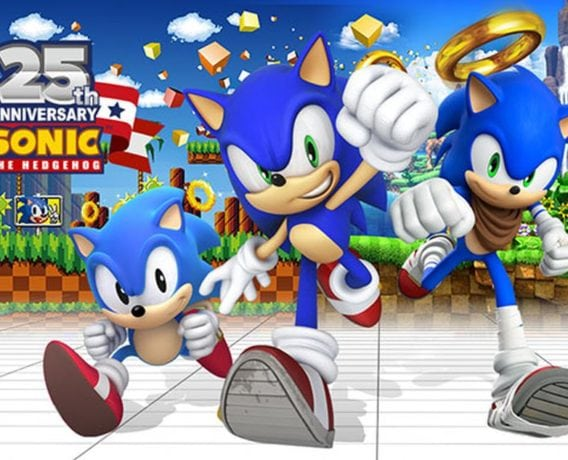 sonic the hedgehog classic sega games sega genesis