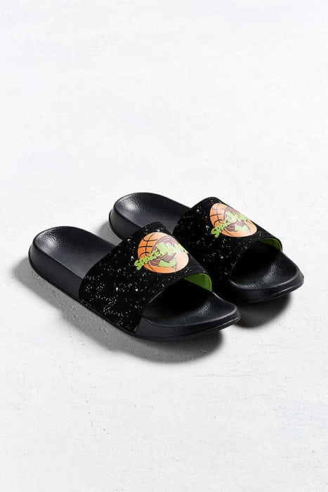 space jam slide sandal urban outfitters