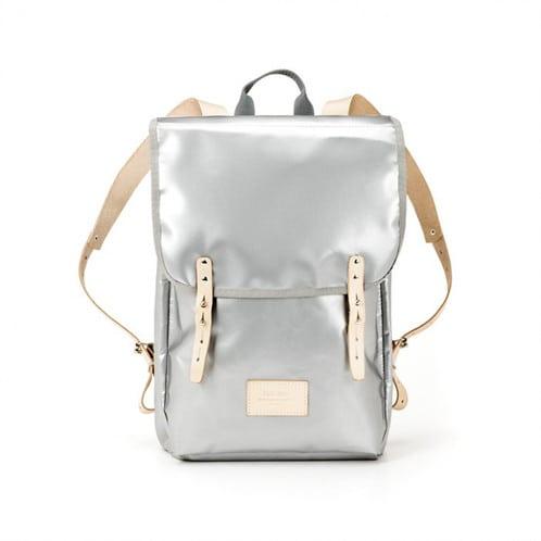 volta silver back fashion montreal brand, designer