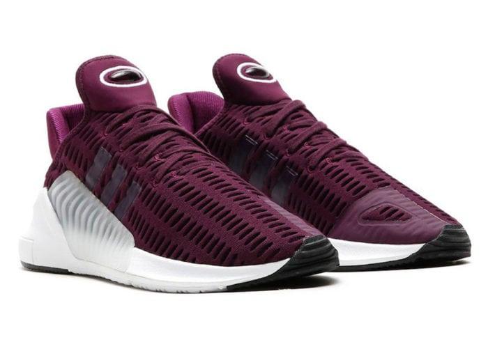 adidas climacool 02/17, adidas brand, 3 stripes, urban sneakers, purple kicks, montrealgotstyle