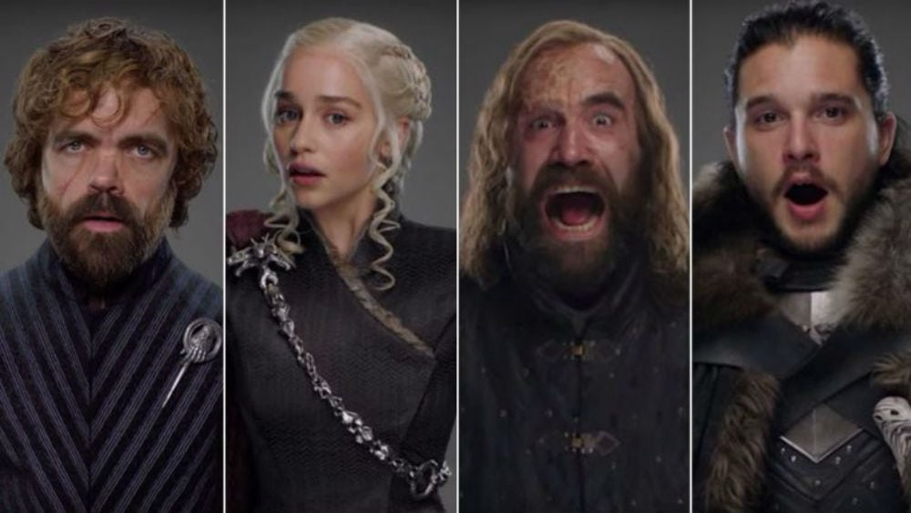 10 Hilarious Tweets To Sum Up The Game Of Thrones Season 7 Premiere