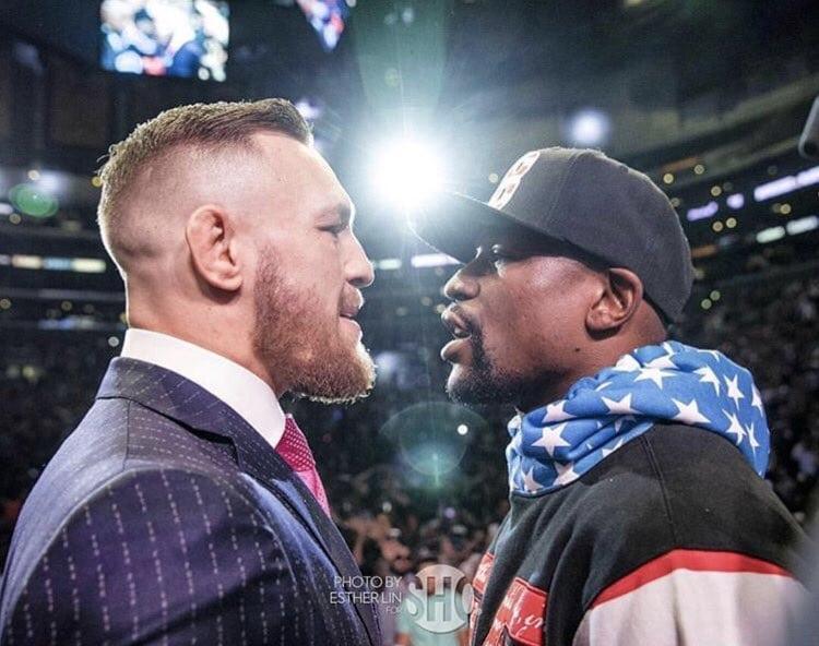 conor mcgregor, mma, flloyd mayweather, boxing