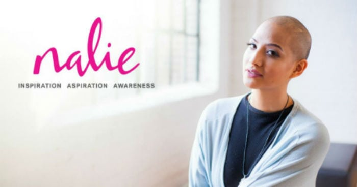 nalie show, nalie agustin, montreal influencers, breast cancer, cancer survivor