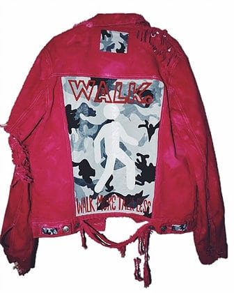 walk the walk brand, montrealgotstyle, fashion, mode et design, streetwear