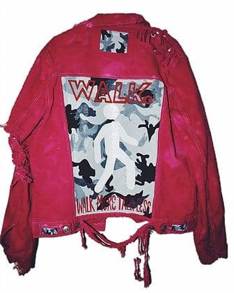 walk the walk brand, montrealgotstyle, fashion, mode et design, streetwear