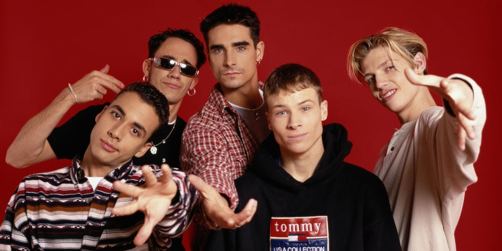 Bring Back Your Inner 90s Baby With Those Classic Anthems