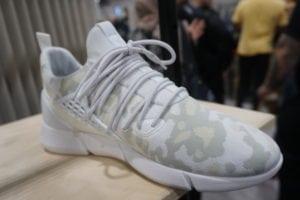 cortica sneaker brand, runner shows, sneakers for guys, sneaker brand, las vegas trade show, capsule trade show