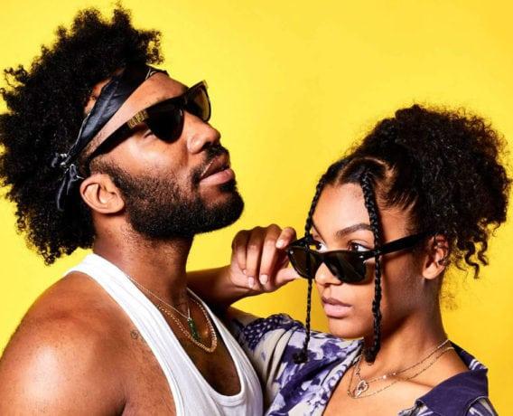 miro laflaga, montreal visual artist, real relationship goals, black love, montreal artists